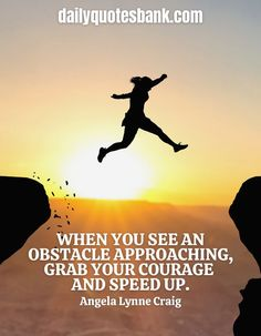 If you are searching for quotes about obstacles making you stronger? You have come to the right place. Here is the collection of the inspirational quotes about overcoming obstacles that will inspire you. #obstaclesquotes #quotesaboutobstacles #motivationalquotes #lifequotes #positivequotes Buddha Quotes Inspirational, Motivational Quotes For Women, Motivational Messages, Inspiring Quotes About Life, Spiritual Quotes, Bible Quotes, Positive Quotes, Overcoming Obstacles Quotes, Deep Depression Quotes