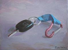autosleutel / car key