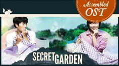 Secret Garden Full OST