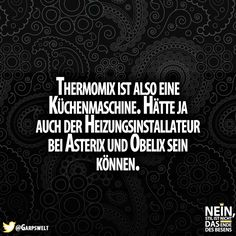 Thermomix.....