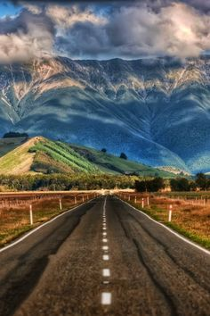 Danijela Živković - Google+ - The Long Road in New Zealand