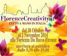 Musical e vecchi merletti: Florence creativity 2014