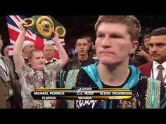 Boxing: Pacquiao vs Hatton 2009