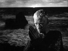 The Seventh Seal (Ingmar Bergman, Ingmar Bergman Films, Chungking Express, Horse Water, Max Von Sydow, The Seventh Seal, Films Cinema, Film Grab, The Exorcist, Second Best