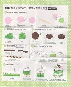 Green Tea Instructions by carmietee on DeviantArt