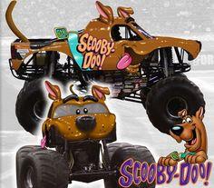 Scooby Dooby Doooo!