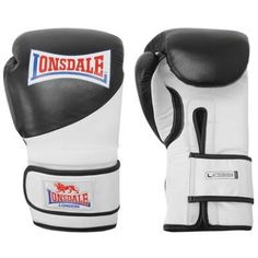 Lonsdale | Lonsdale L-Core 2 Training Gloves | Boxing Gloves