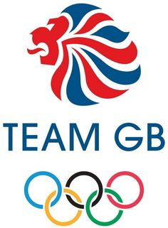 Team GB Rio 2016 Olympics Pin Badges - 100 Days To Go Pin TS007