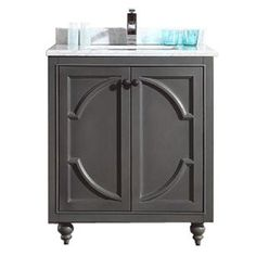 Powder room option?