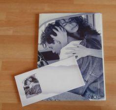 Briefpapier * Dany's Dream Collection * Set -  Sooooo 90er!!