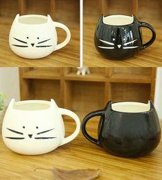 Class 302 - Cat Mug US$9.98