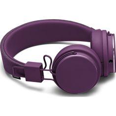Urbanears Plattan 2 On-Ear Headphones   Cosmos Purple