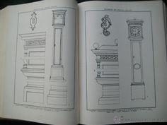 Libros de segunda mano: MUEBLES DE ESTILO INGLÉS, desde los Tudor hasta la reina Victoria con los grupos Colonial y Menorquí - Foto 3 - 41307279