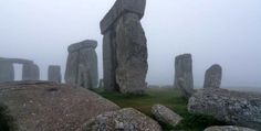 Stonehenge secrets revealed