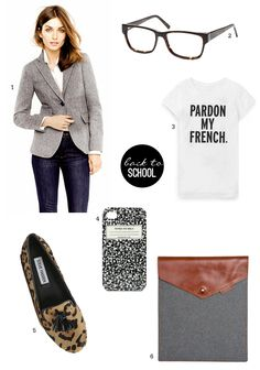 Best thing about back to school? New clothes! #Humbercollege #backtoschool #style