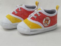 We even have tiny Castlebar Mitchels supporters Personalised Gifts, Baby Shoes, Sneakers, Kids, Clothes, Fashion, Personalized Gifts, Tennis, Young Children