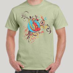 Tshirt Abstrak19