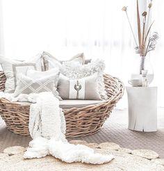 Shop Zulu Daybed at Interiors Online. Exclusive High End Furniture. Handmade Furniture, Furniture Decor, Furniture Design, Deco Boheme Chic, Bedroom Decor, Living Room Decor, Interior Decorating, Interior Design, Interiors Online