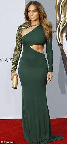 One of my favorite Boricuas of all time- Jennifer Lopez in Emilio Pucci !