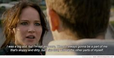 """Writing / (Acting - Jennifer Lawrence) - """"Silver Linings Playbook"""""""