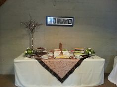Ard's Farm Catering completed this food display at The Cellars!