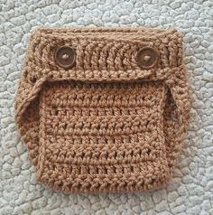 This is the pattern for my Newborn/0-3 diaper cover.