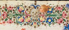 Stundenbuch Florenz · 1470-1480 Comites Latentes 54  Folio 139r