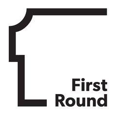 First Round Capital identity.