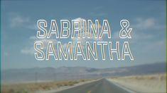Sabrina & Samantha - KhÉOPS (Official Music Video) #travel #music