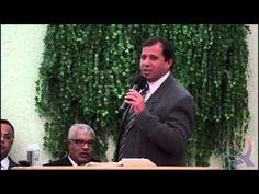 Um ambiente de fé traz uma esfera de milagres - Pr. José Wesley da Costa