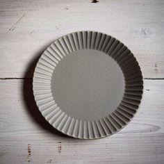 Sara Stripe Plate