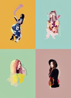 Blackpink ❤ red velvet, kpop girl groups, korean girl groups, kpop girls, y Kpop Girl Groups, Korean Girl Groups, Kpop Girls, Yg Entertainment, Super Junior, Bts E Got7, Blackpink Photos, Pictures, Black Pink Kpop