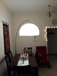Ikea Regolit Floor Lamp Life Style Home Decor Home