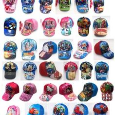 With a wide variety of cartoon characters that kids will surely love Can help protect your children from too much heat of the sun when going outdoors Made of polyester material making it durable Package content: 1 x Kids Hats Cartoons Baseball Cap Spiderman Backpack, Superhero Stories, Superman Comic, Marvel Shirt, Cartoon Stickers, Favorite Cartoon Character, Kids Hats, Love Can