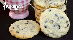 Chocolate Cookie Recipe How To Make Chocolate Chip Cookies, Chocolate Cookie Recipes, How To Make Chocolate, Birthday Menu, Muffin, Chips, Food And Drink, Meals, Breakfast