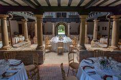 Un banquete en un Palacio - TELVA