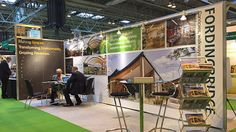 Day 2 of Glee, the UK's definitive garden centre event! Make sure you come and say hello at stand number Garden Centre, Canopies, Walkway, Glee, Say Hello, Number, Runway, Sidewalk, Joy