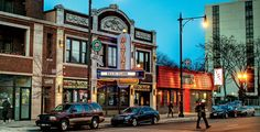 Where to play, shop, and eat in Chicago's most diverse neighborhood. Chicago Magazine - A field guide to Rogers Park