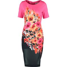 Pink Monique Dress - Dresses - Clothing - Women - TK Maxx Latest Fashion Dresses, Latest Dress, Tk Maxx, Dress Styles, Special Occasion Dresses, Casual Dresses, Clothes For Women, Clothing, Pink