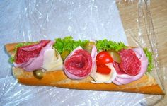 fun sandwich i made#Pin By:Pinterest++ for iPad#