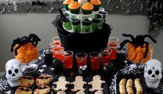 10 « DIY » thématiques à faire pour ton party d'Halloween | Narcity Montréal
