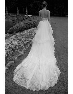 Romântico Sereia Lace Destacável Train Vestido de Casamento Novo da Chegada de Casamento de Cristal Apliques Vestido de Noiva Vestido Vestidos De Novia W38(China (Mainland))