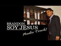 SOY JESUS (Audio) BRANDON STEVENS IPUC - YouTube