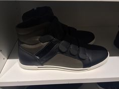 Beautiful high tops from Aldo