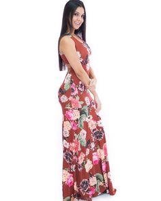 Começando a sair os primeiros resultados do nosso ensaio.  Esse é o nosso vestido Lana já no clima primavera/verão  #amobisbis #elasusambisbis