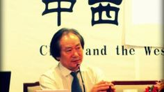 Gu Zhengkun: Confucian Family Values as Universal Values