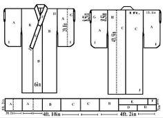 Image result for japanese yukata pattern