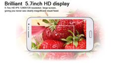 """AED699.00 ThL W7s 5.7""""Android 4.2 Quad Core Smart Phone Wifi HD IPS Screen 3G GPS 3.2MP Front Camera http://www.kingsouq.com/thl-w7-5-7-android-4-2-quad-core-smart-phone-wifi-hd-ips-screen-3g-gps-3-2mp-front-camera.html?utm_source=pin"""