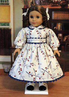 1850s Dress for Marie Grace by BabiesArtUs, $55.00