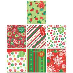 Gift Card Bags $4.00